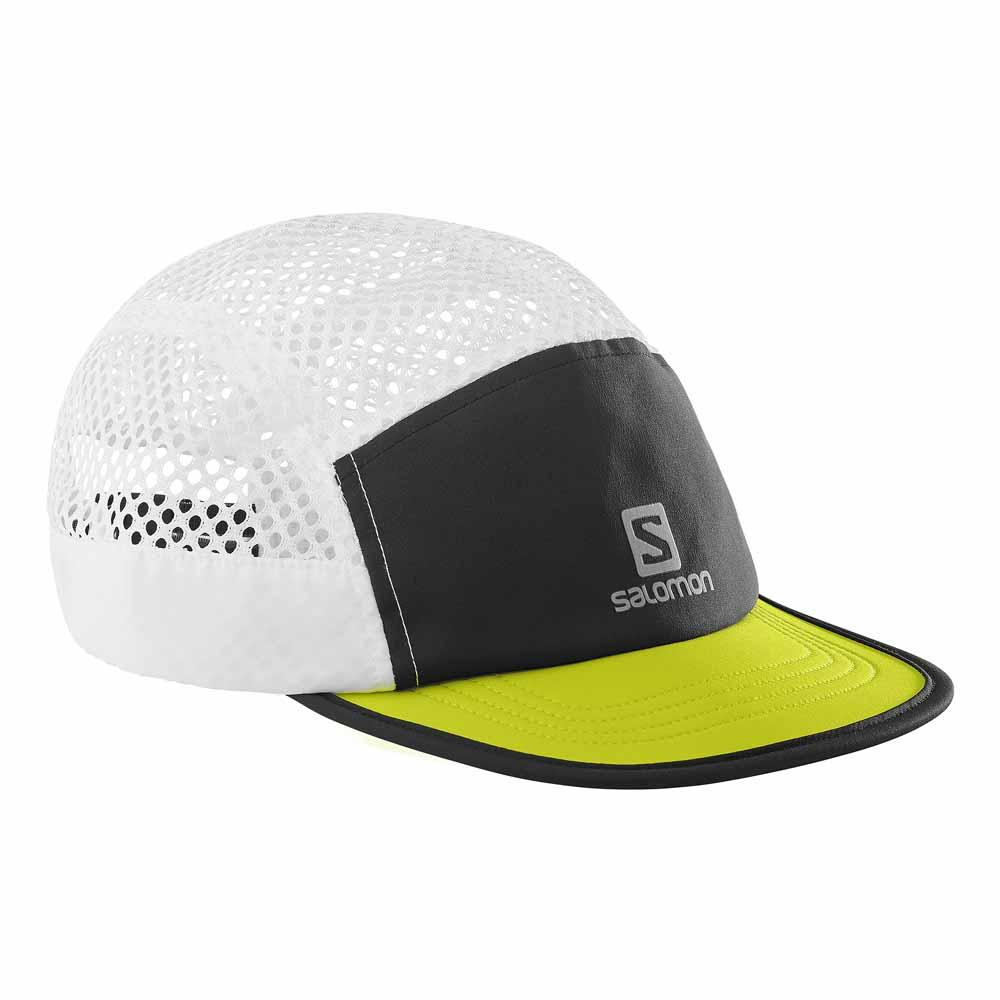 659f34f1c Salomon Air Logo Cap buy and offers on Trekkinn