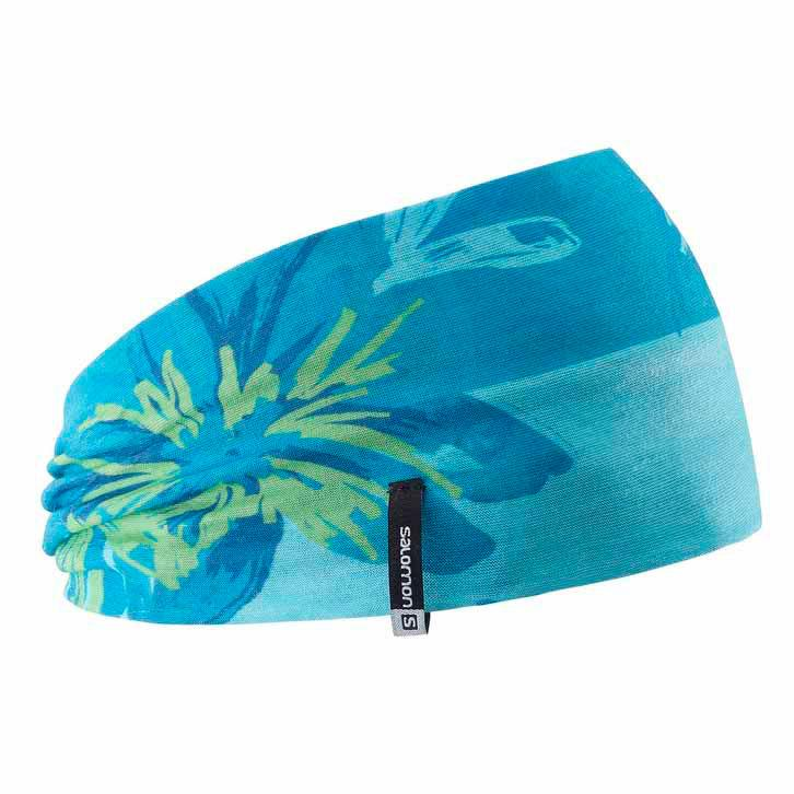 Salomon Bandana Headband buy and offers on Trekkinn 89a89a961b