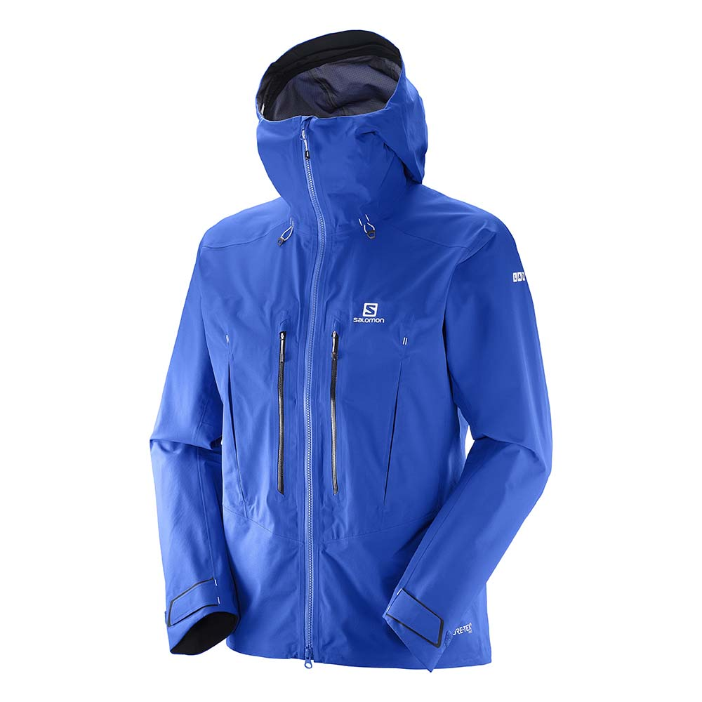 Salomon S Lab X Alp Pro JKT GoreTex   Mud and Snow On Line Shop