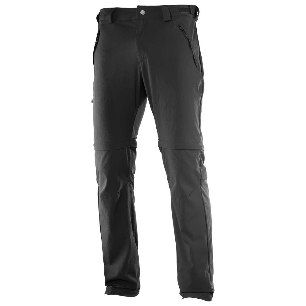 Salomon Wayfarer Zip Pants