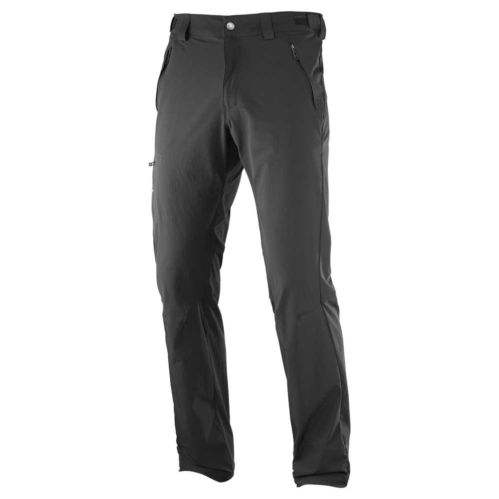 Salomon Wayfarer Pants Short