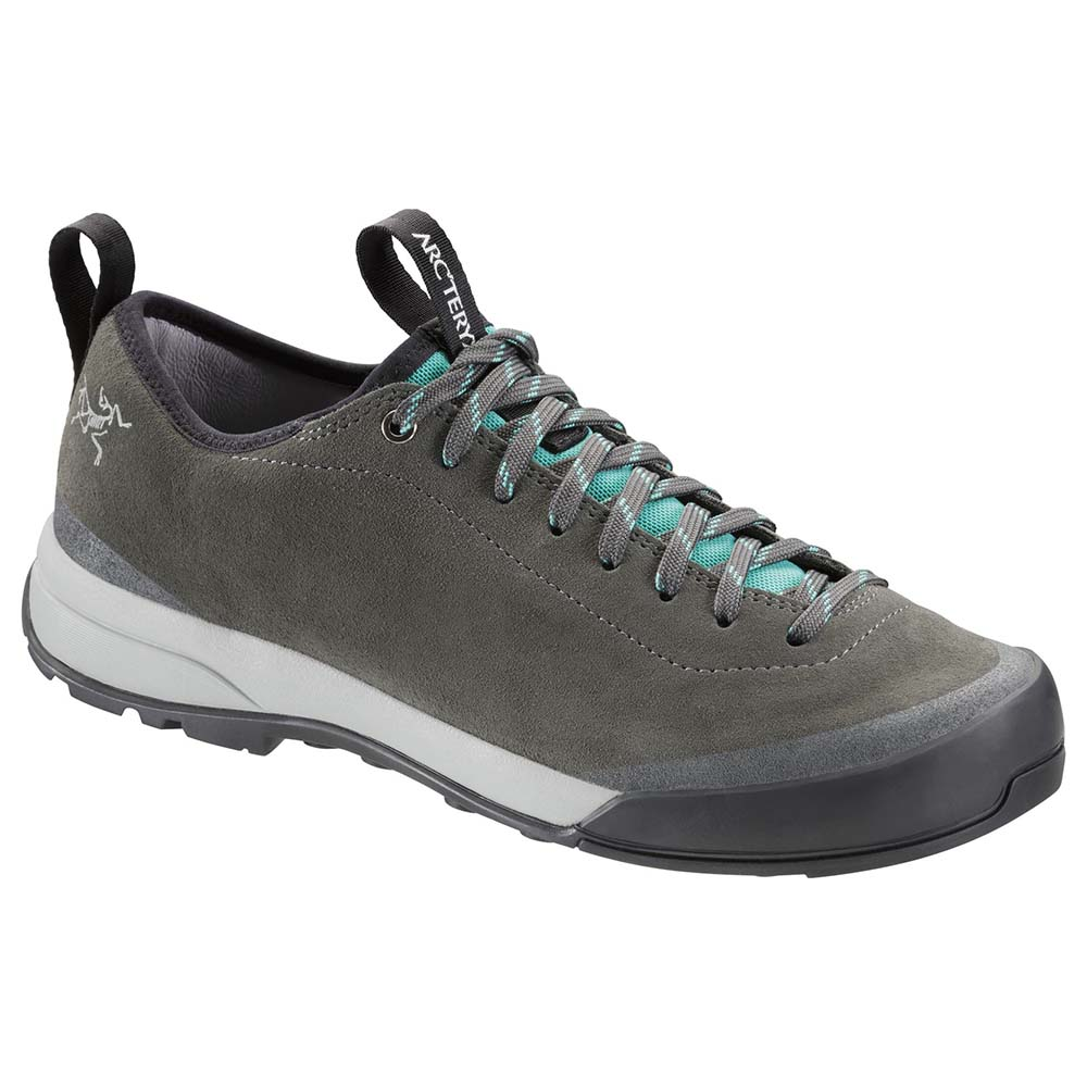 Zapatillas y zapatos Arc-teryx Acrux Sl Leather Approach Shoe xGoJ1O