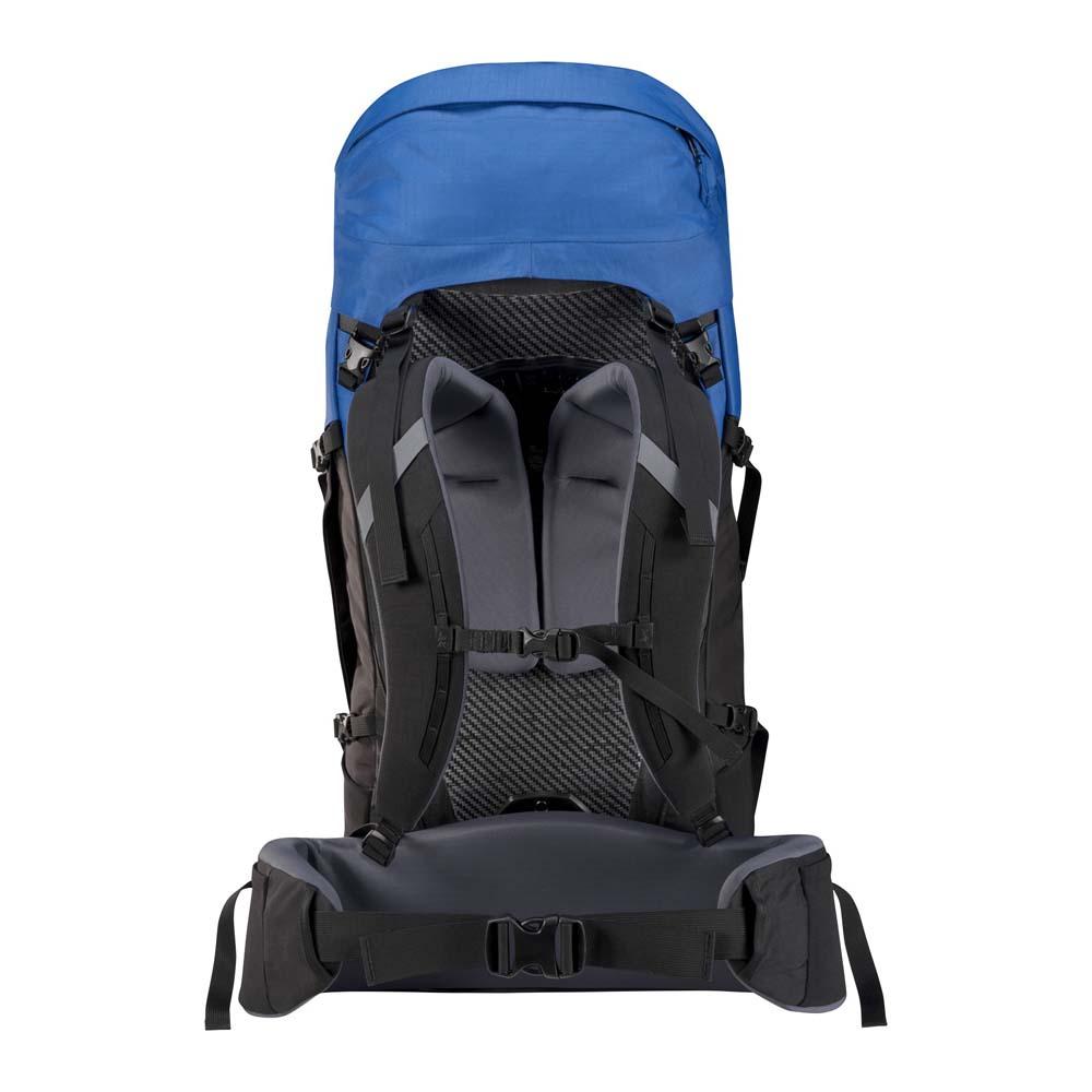 cf4ba142788 Arc'teryx Bora AR 50L Blue buy and offers on Trekkinn