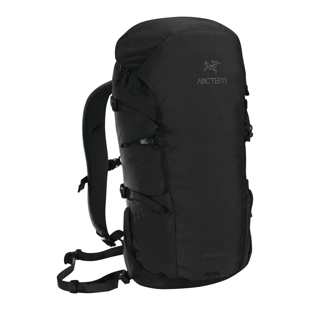 70241992e86 Arc'teryx Brize 25L Black buy and offers on Trekkinn