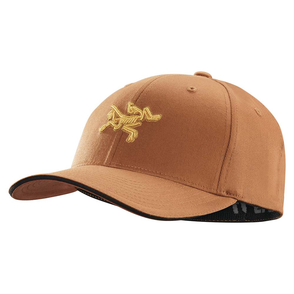 4e96ce8ef56 Arc teryx Embroidered Bird Cap buy and offers on Trekkinn