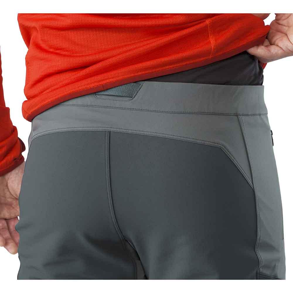 Arc'teryx Men's Gamma Rock Pant Nautic Grey