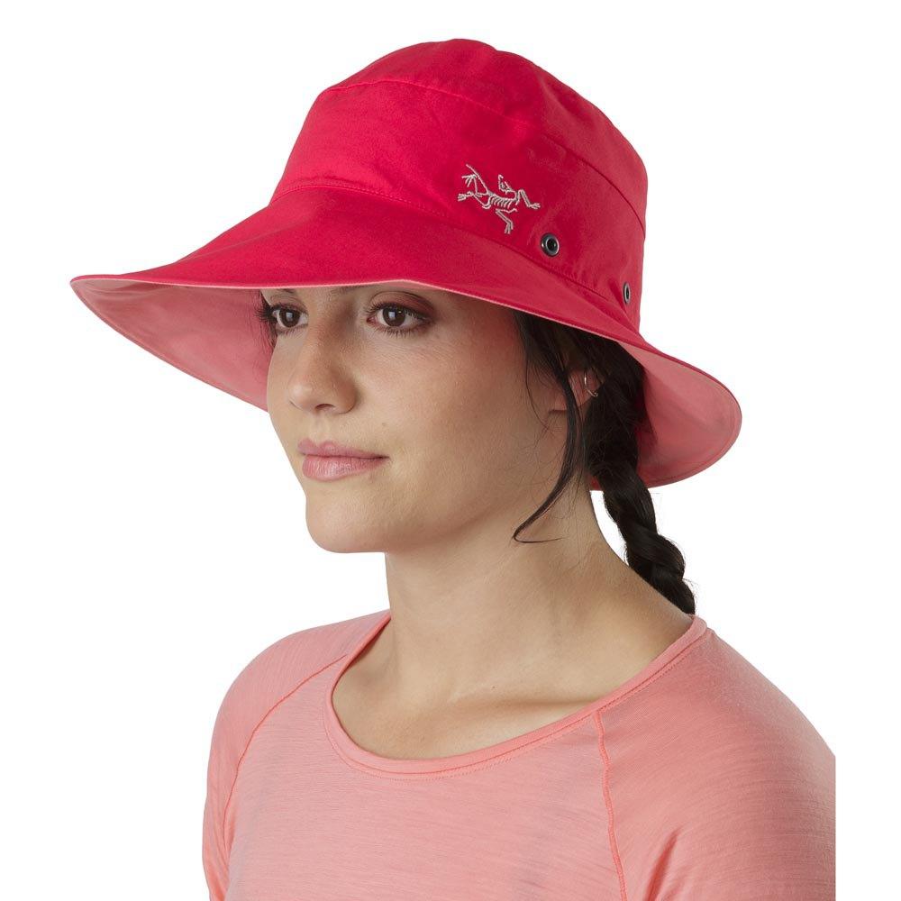 2dc7acca Arc'teryx Sinsola Hat buy and offers on Trekkinn