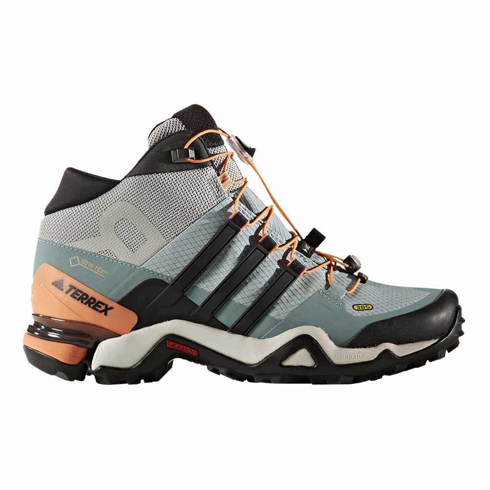 best choice super cheap the cheapest adidas Terrex Fast R Mid Goretex buy and offers on Trekkinn