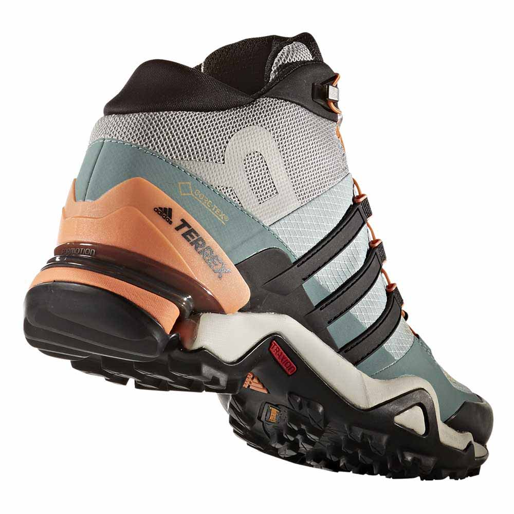 adidas Terrex Fast R Mid GTX buy and offers on Trekkinn e72452f80
