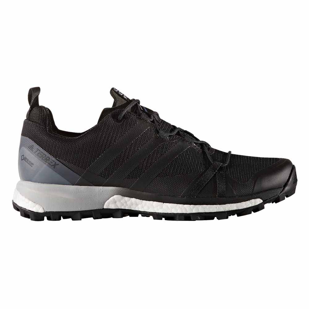7486a3a776c5b adidas Terrex Agravic Goretex Black buy and offers on Trekkinn