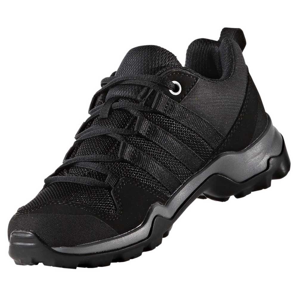 Saliente ensillar mezcla  adidas Terrex AX2R Black buy and offers on Trekkinn