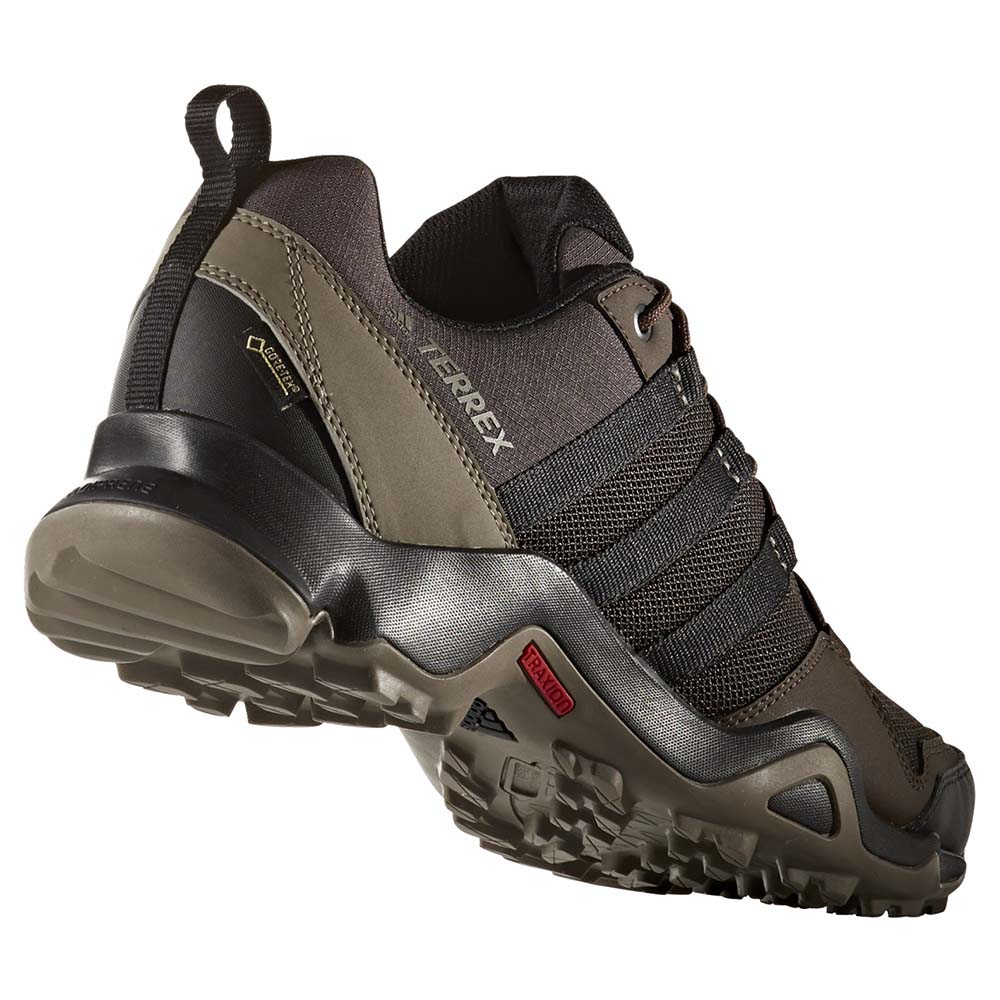 extraer Centro de niños alineación  adidas Terrex Ax2R Goretex buy and offers on Trekkinn
