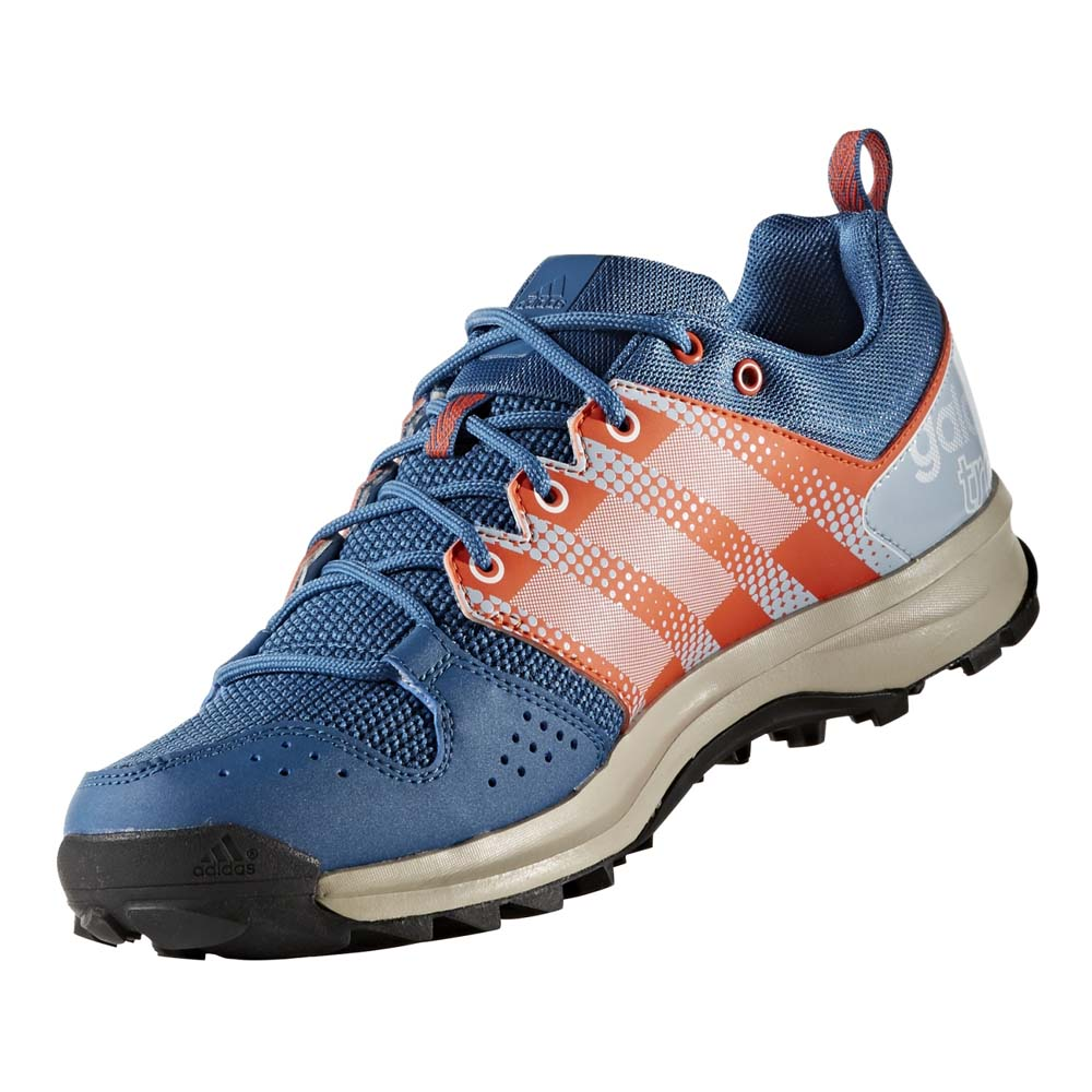 adidas galaxy trail blue