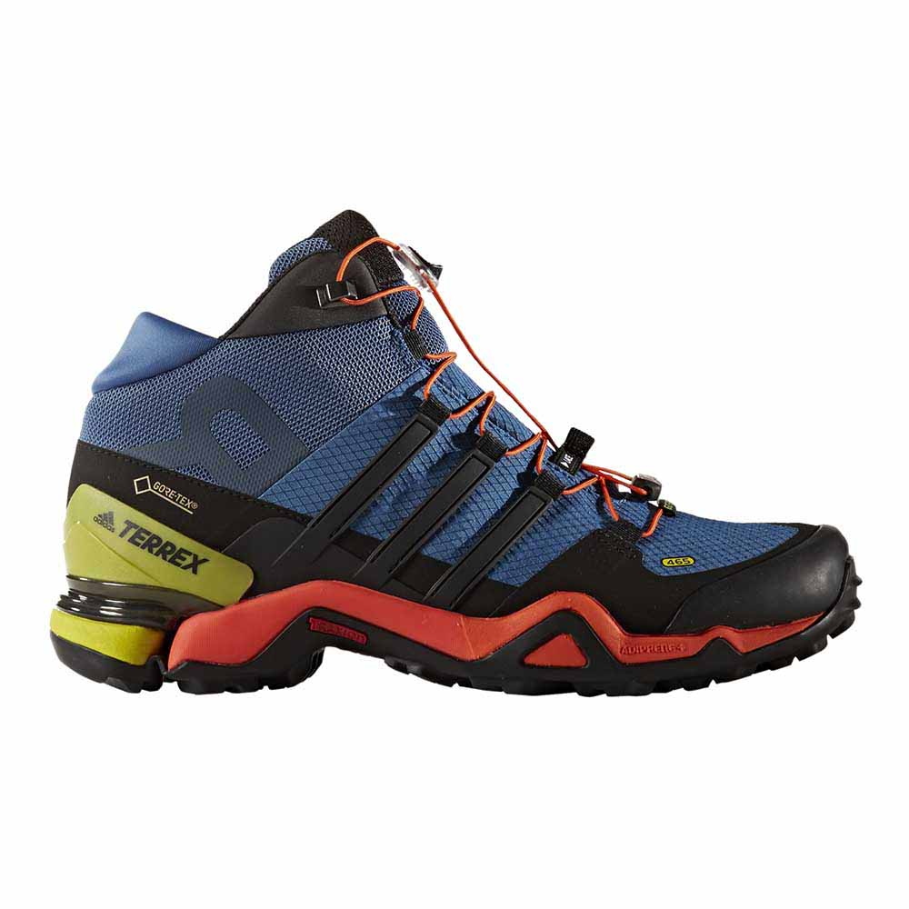 Terrex Swift R Mid GTX Hiking Shoes Men's