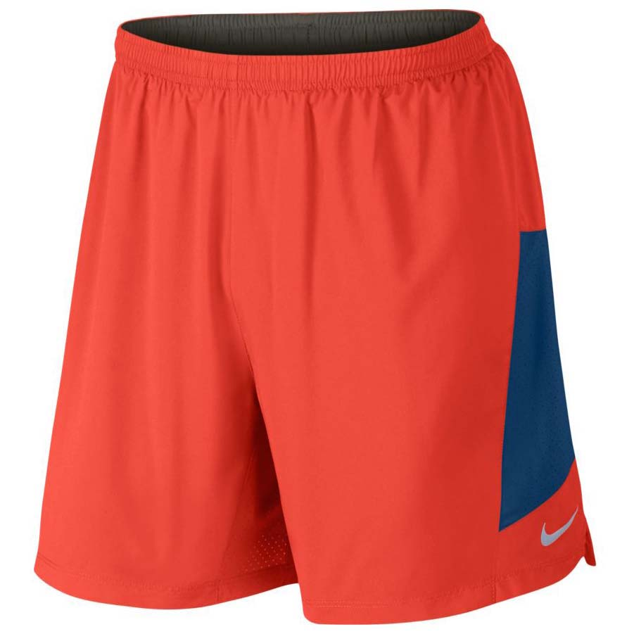 431682082 Nike 7 Inches Pursuit 2 In 1 Short Pants