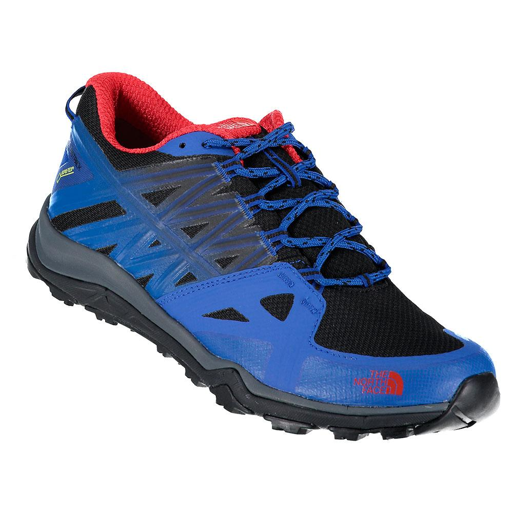 28356b5d694 The north face Hedgehog Fastpack Lite II Goretex Blue