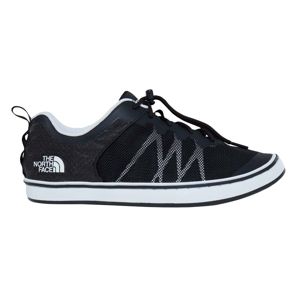 The North Face Base Camp Flow Sneaker. The