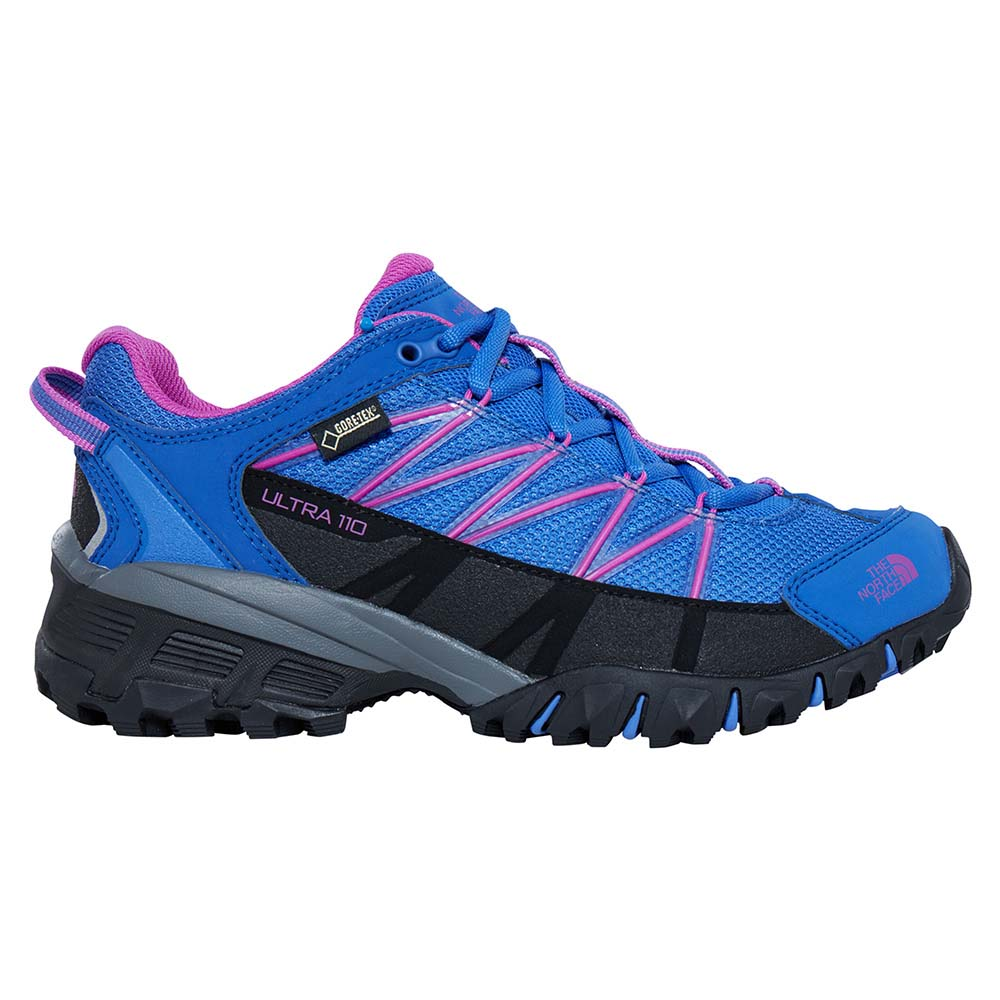 5d8c4010318 The north face Ultra 110 Goretex buy and offers on Trekkinn