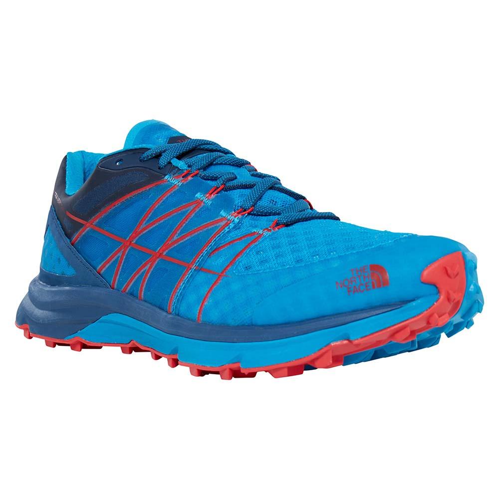 M ULTRA VERTICAL VIBRAM MEGAGRIP, FLASHDRY TRAIL RUNNING - CALZADO - Sneakers & Deportivas The North Face