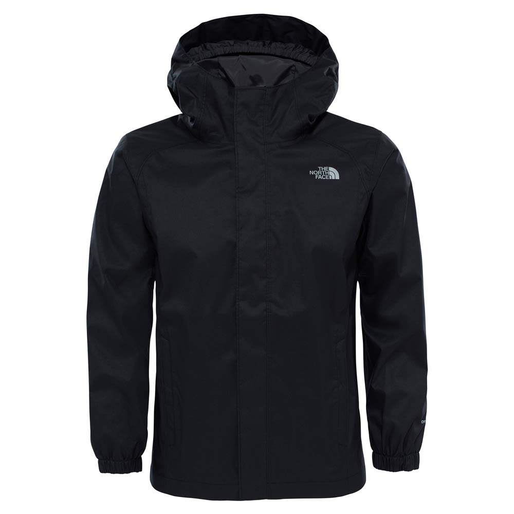 resolve the north face