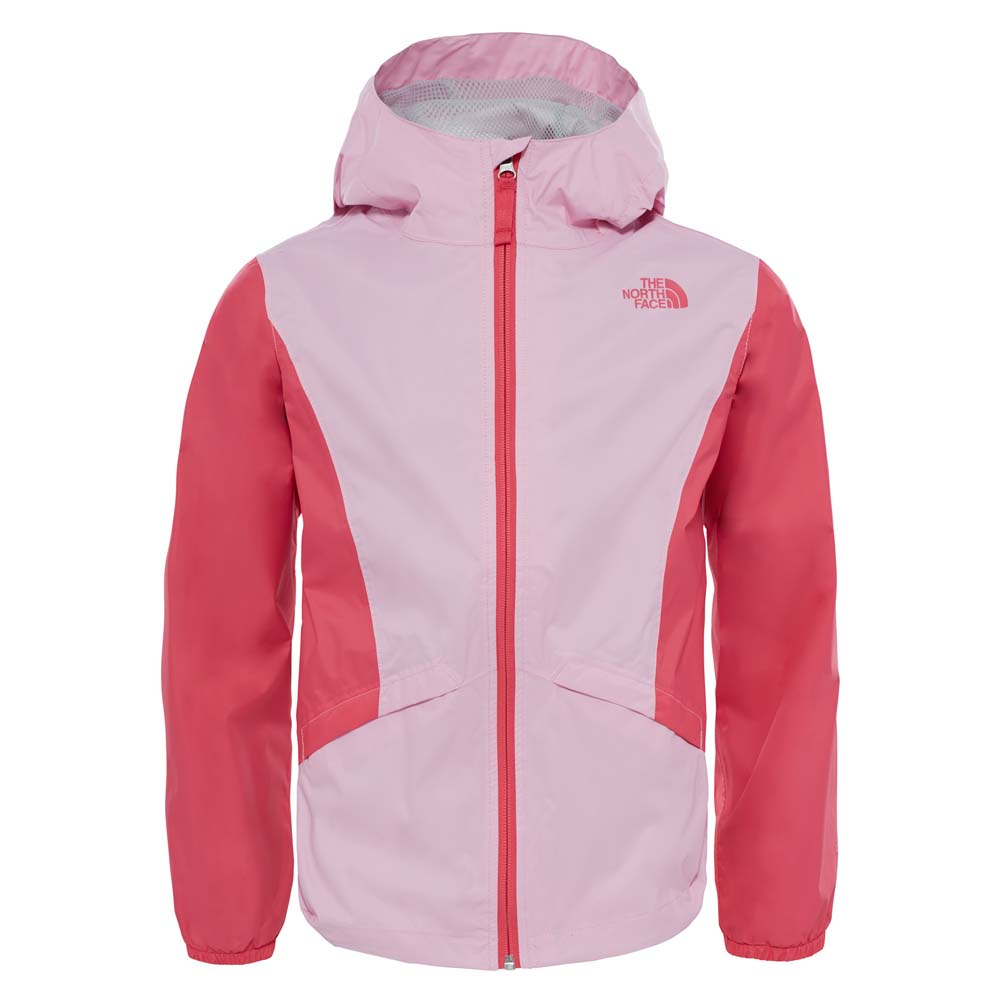 4c5200116e6a The north face Zipline Rain Jacket Girls