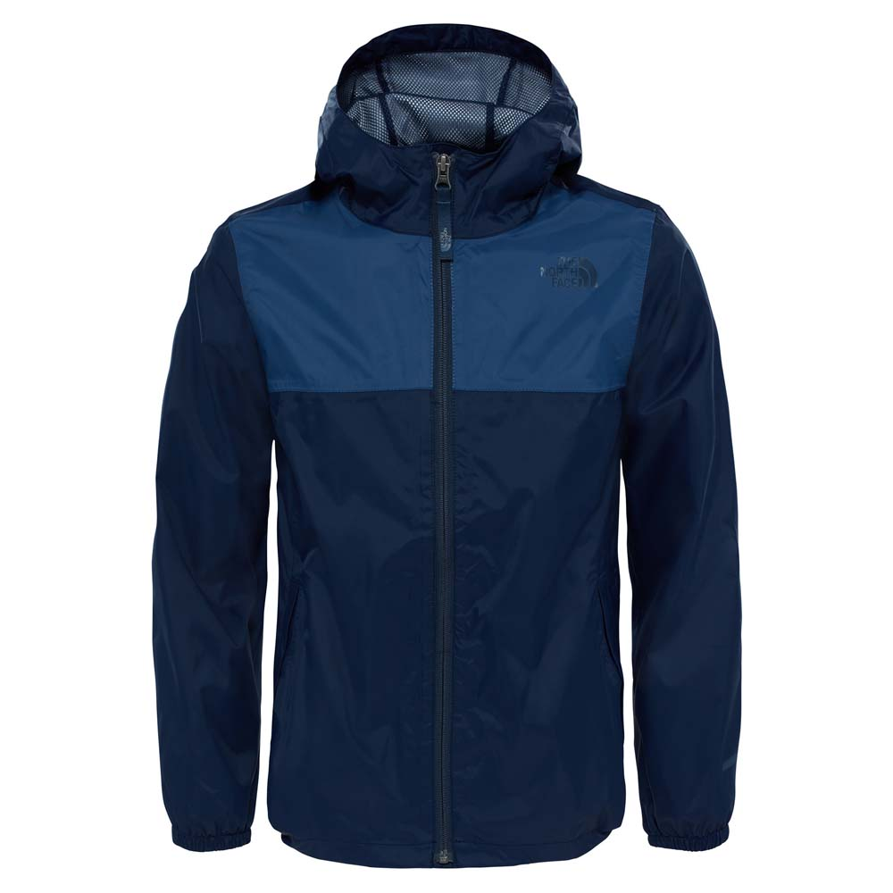 3b3a4aa9f The north face Zipline Rain Jacket Boys, Trekkinn Jassen