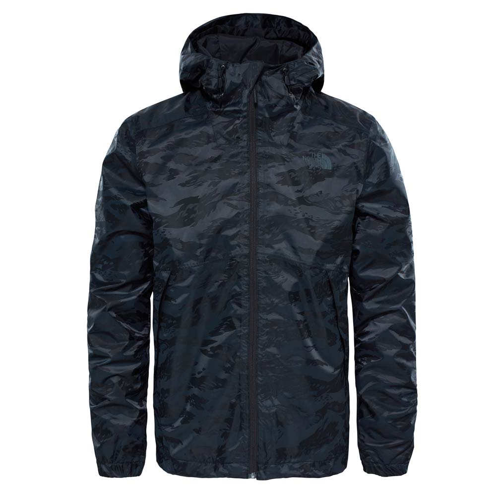 The north face Millerton Jacket buy and offers on Trekkinn d2b89ef2f470