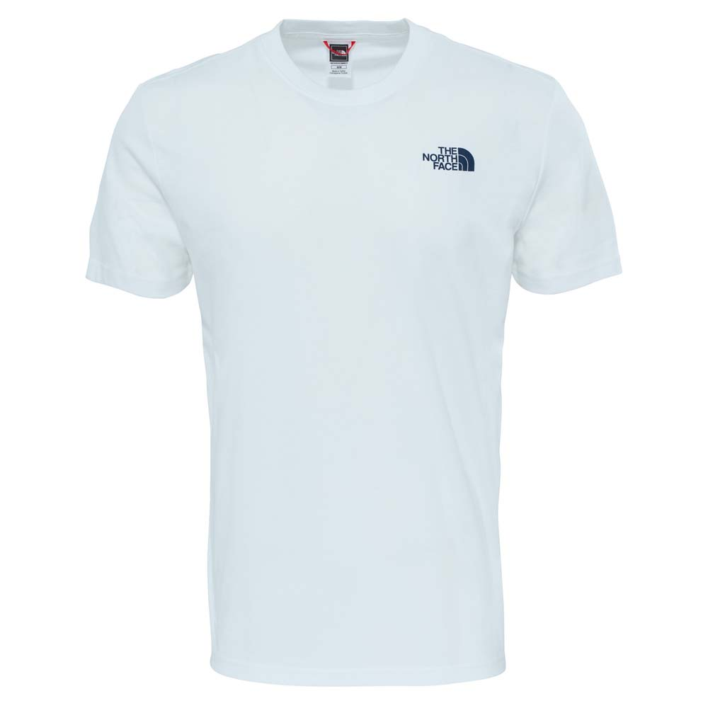The north face S/S Redbox Celebration Tee