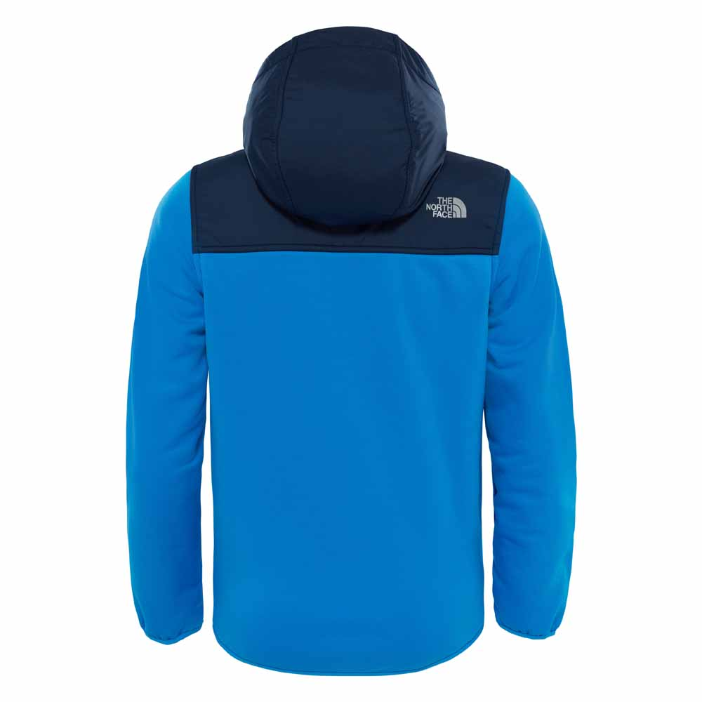c6db37bd42bc The north face Kickin It Hoodie Boys buy and offers on Trekkinn
