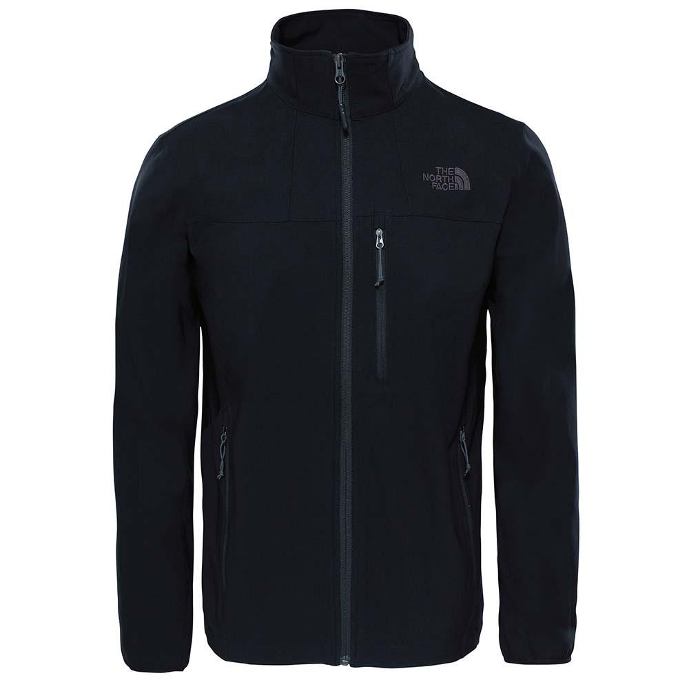 The north face Nimble Jacket Nero comprare e offerta su Trekkinn 9be92fa27b96