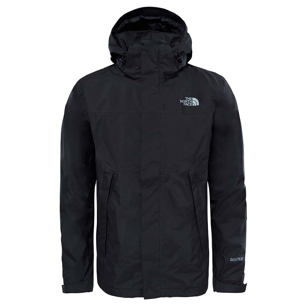 85d8486afcb4 The north face Mountain Light II Shell Jacket