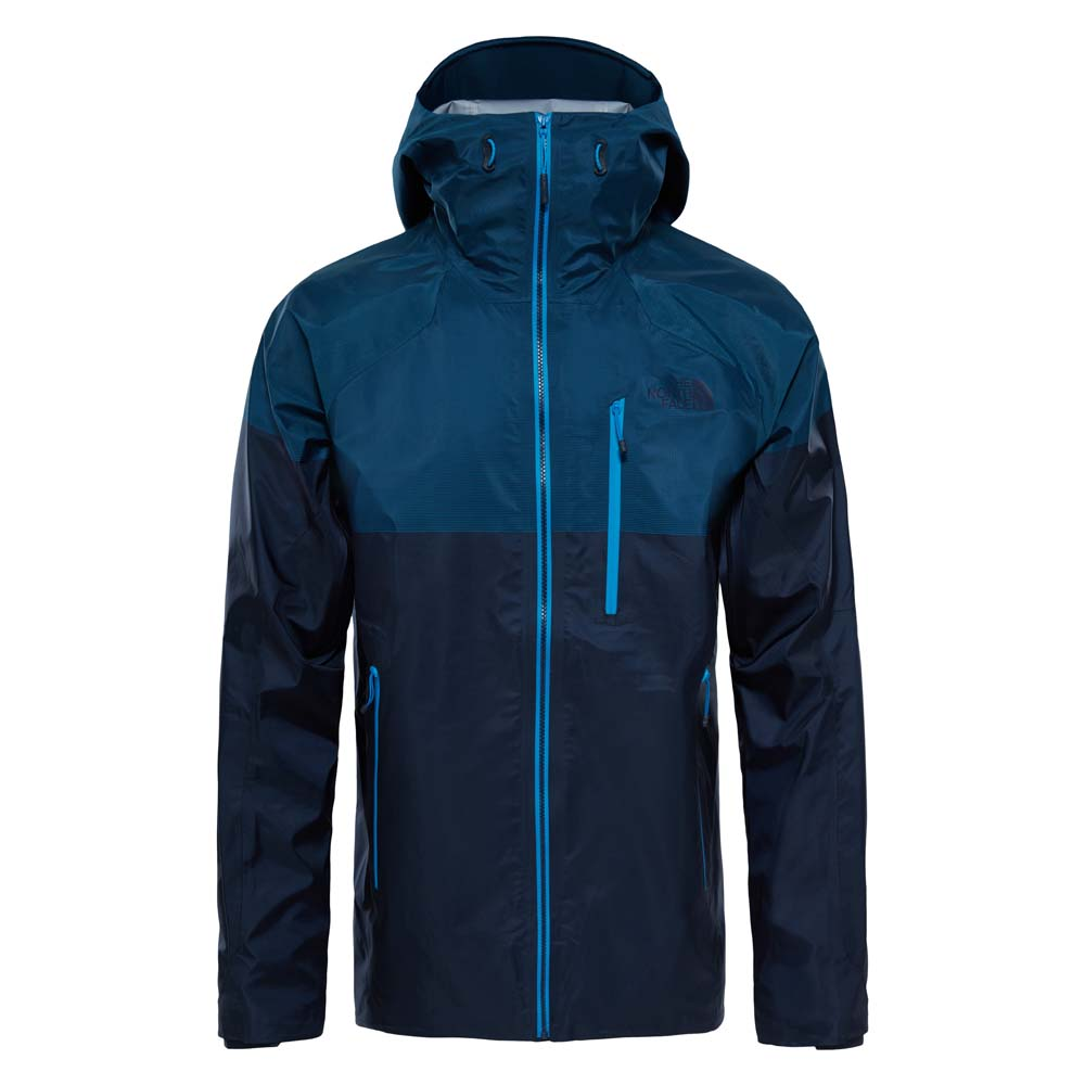 The north face Fuseform Progressor Shell buy and offers on Trekkinn