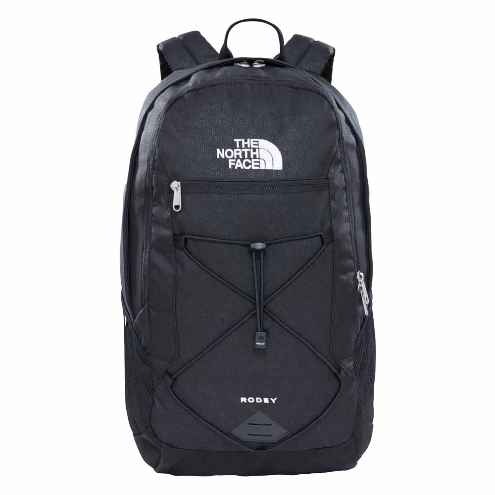 125f56cba78a5 The north face Rodey Black buy and offers on Trekkinn