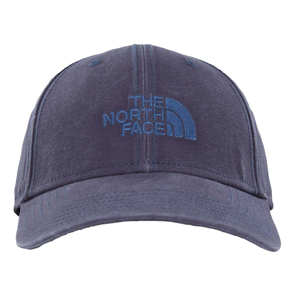 4bce92e57fb14 The north face 66 Classic Hat Blue buy and offers on Trekkinn