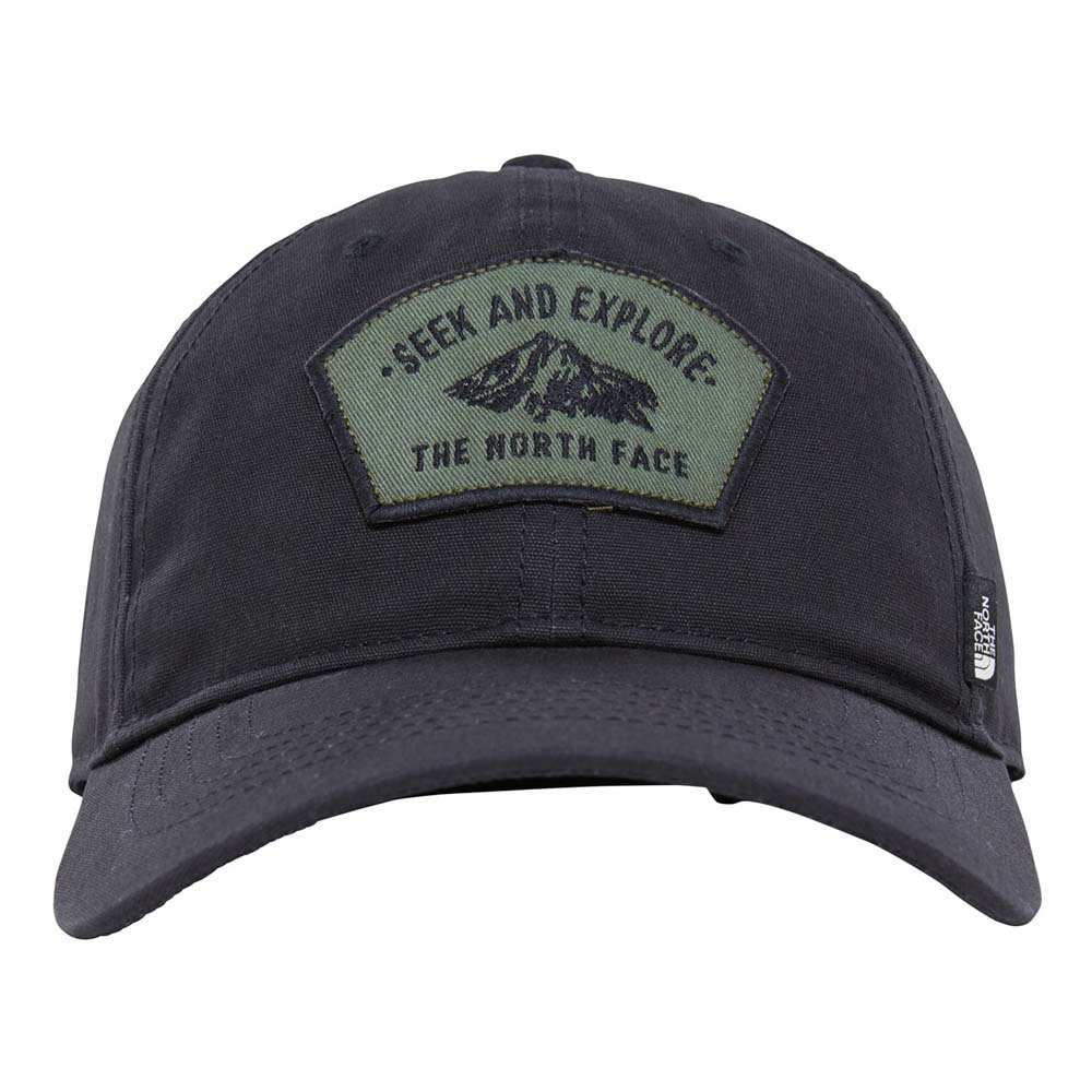 f4a208f45a8 The north face Canvas Work Ball Cap buy and offers on Trekkinn