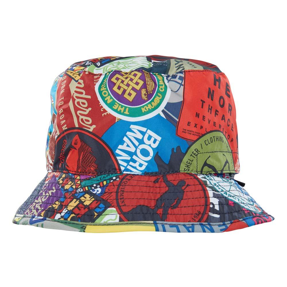 The north face Sun Stash Hat buy and offers on Trekkinn c9fb3fc24cfa
