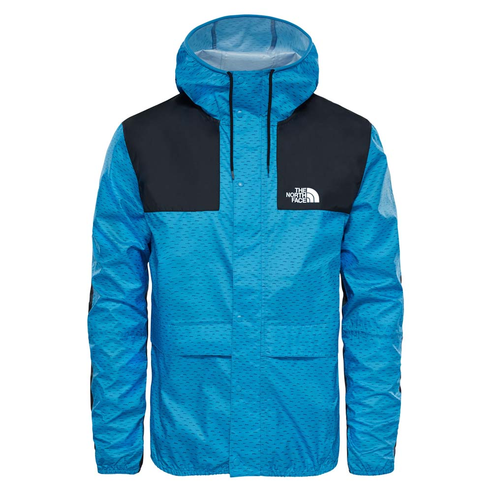 1985 Seasonal Celebration Mountain jas | The North Face | Heren