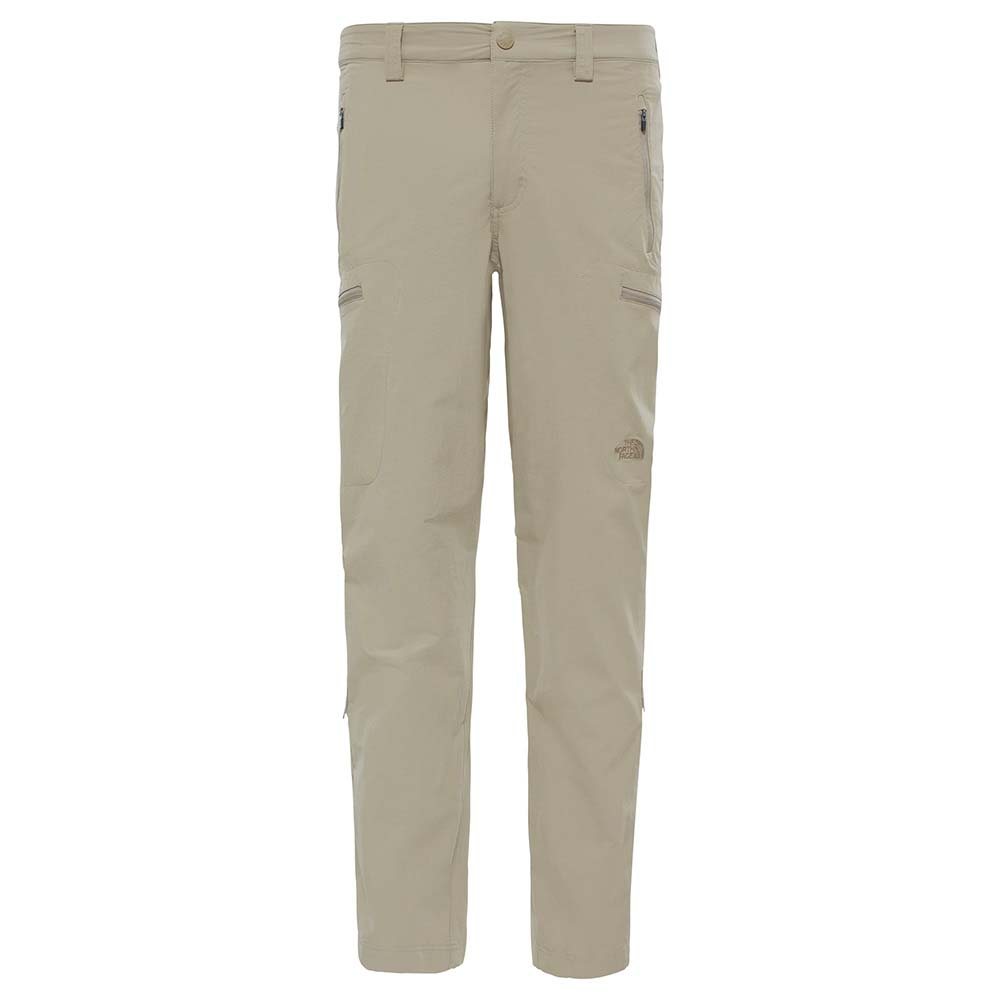 Pantalons The-north-face Exploration Pants Regular