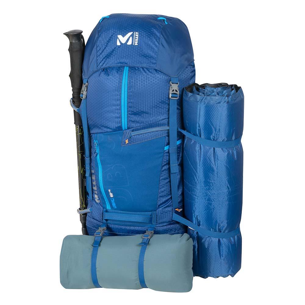 Camping & Outdoor-Rucksäcke Outdoor-Tagesrucksäcke Millet Ubic 60+10L Backpack
