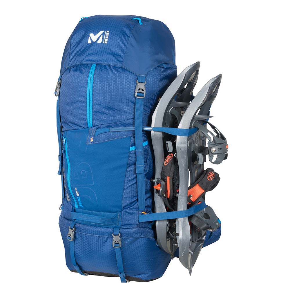 Camping & Outdoor-Rucksäcke Millet Ubic 60+10L Backpack