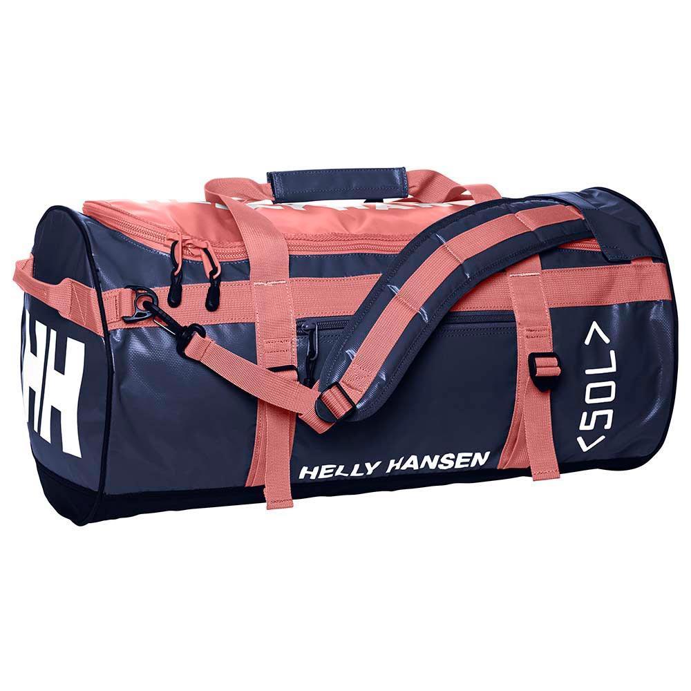 Y Hansen Classic Duffel Bag 90l