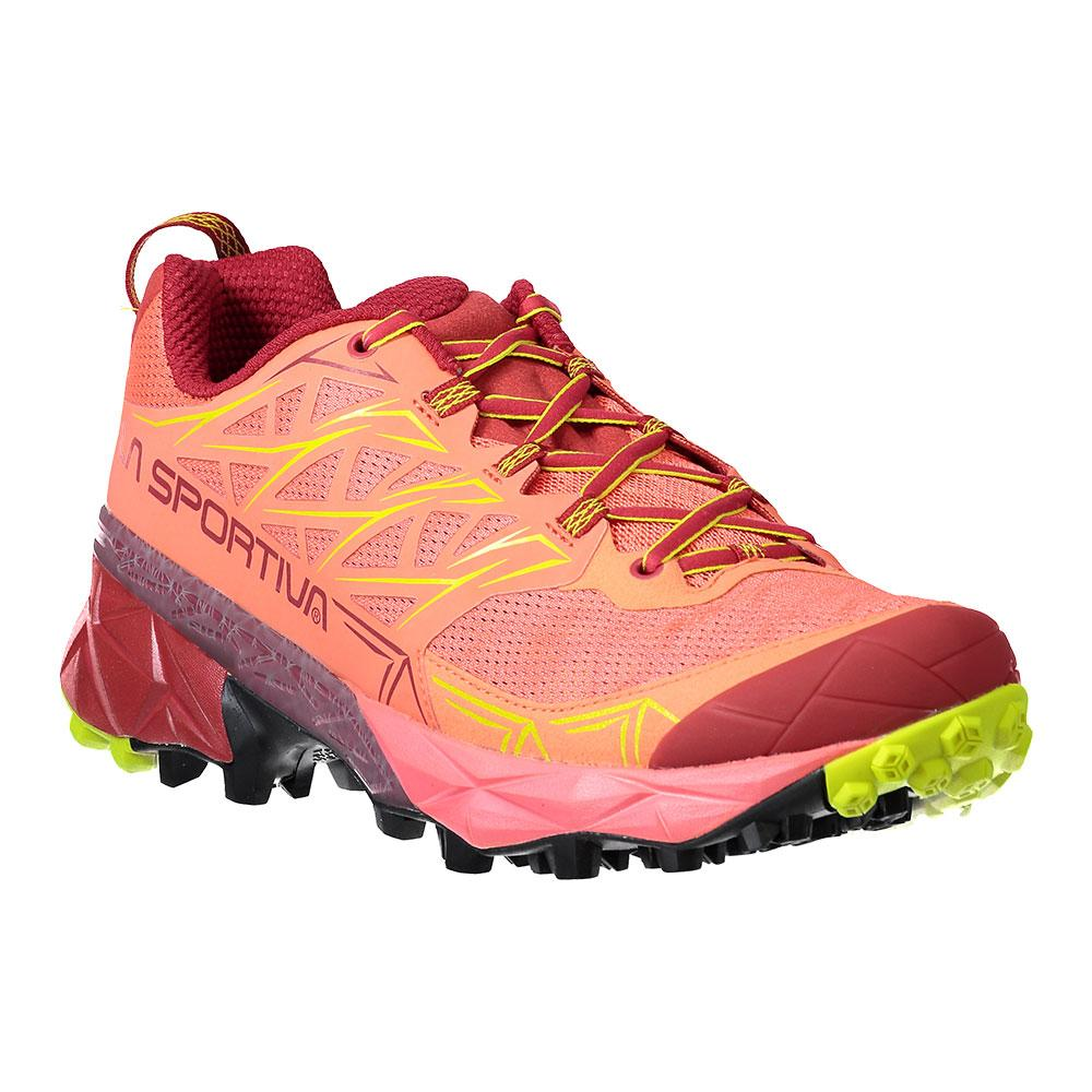 d6931733dd036b La sportiva Akyra Pink buy and offers on Trekkinn