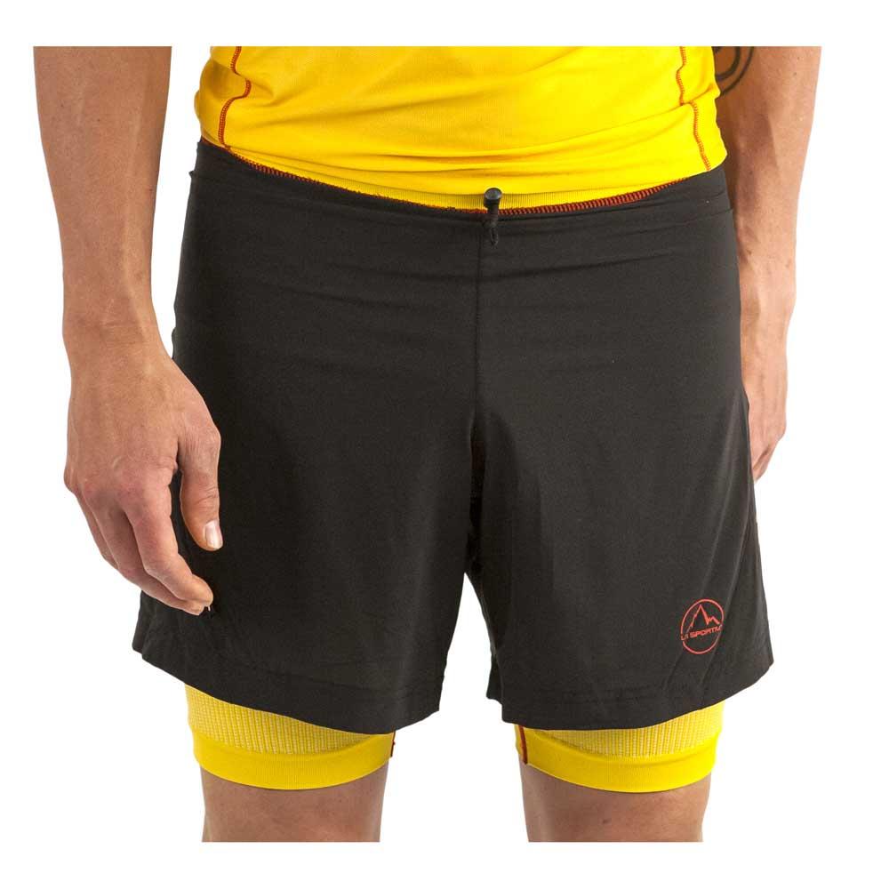 055529bcf9 La sportiva Rapid Black buy and offers on Trekkinn