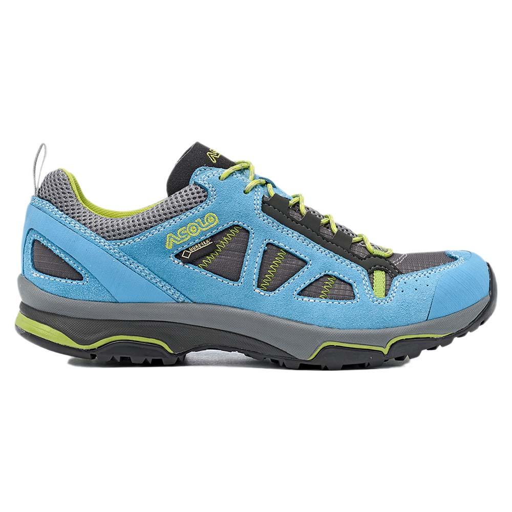 Zapatillas y zapatos Asolo Megaton Goretex Vibram IsY8h