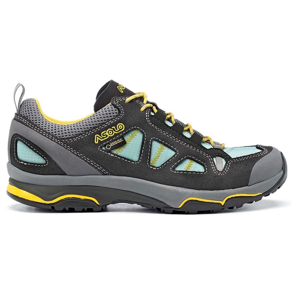 Zapatillas y zapatos Asolo Megaton Goretex Vibram zs3iY1Ztt0