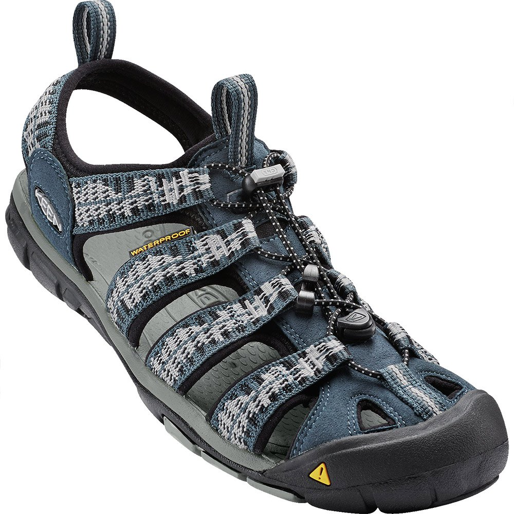 4e792eb1ff75 Keen Clearwater CNX Grey buy and offers on Trekkinn