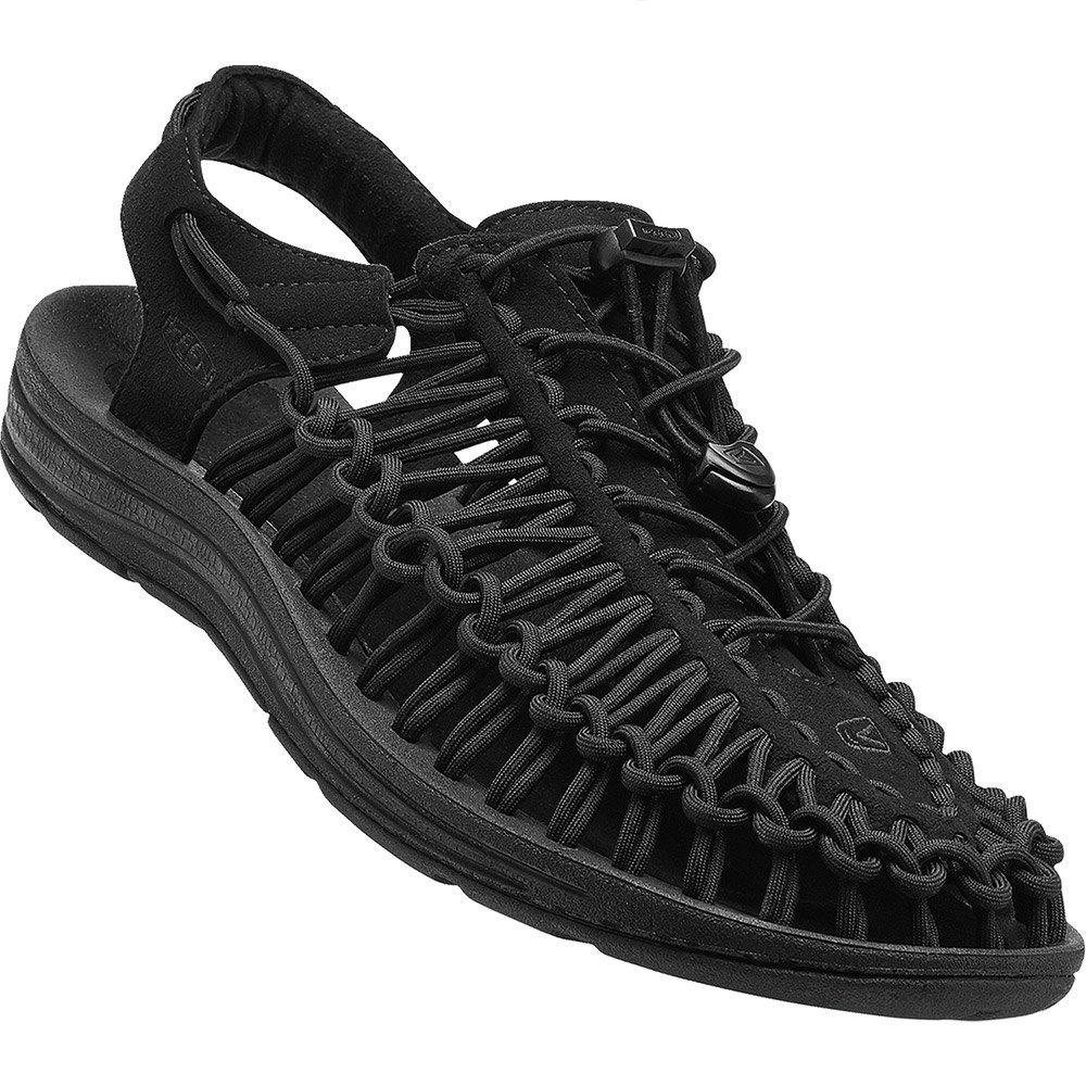 0d34a0df2887 Keen Uneek Black   Black buy and offers on Trekkinn