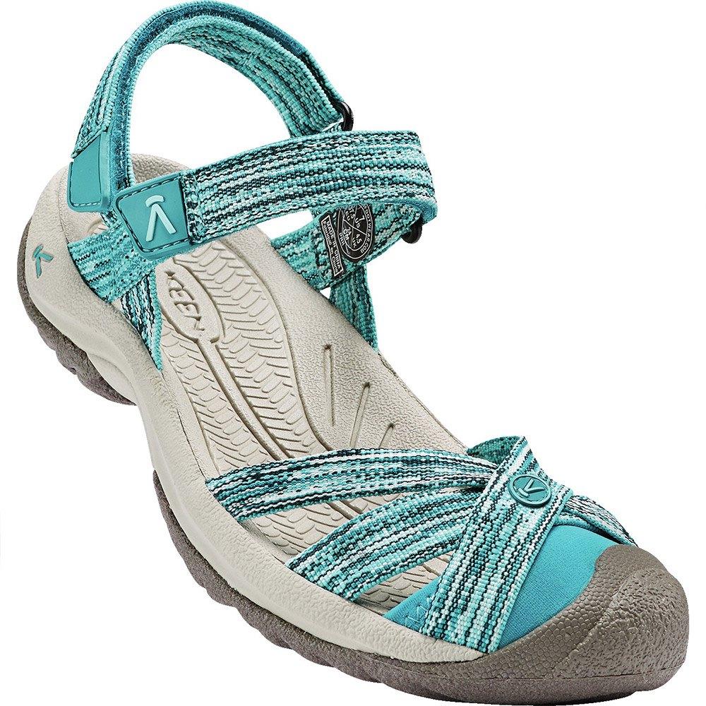 43b99fe3683d Keen Bali Strap Blue buy and offers on Trekkinn