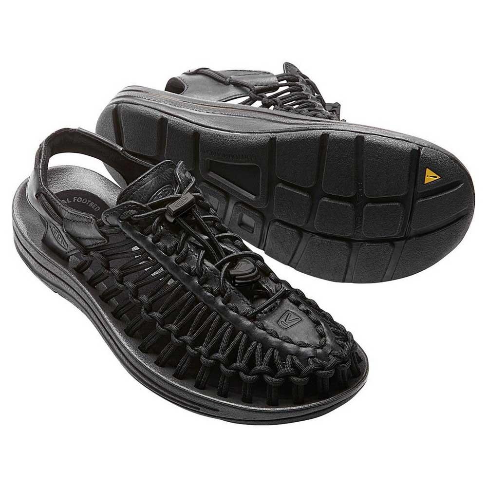 ce62213b7b07 Keen Uneek Leather buy and offers on Trekkinn