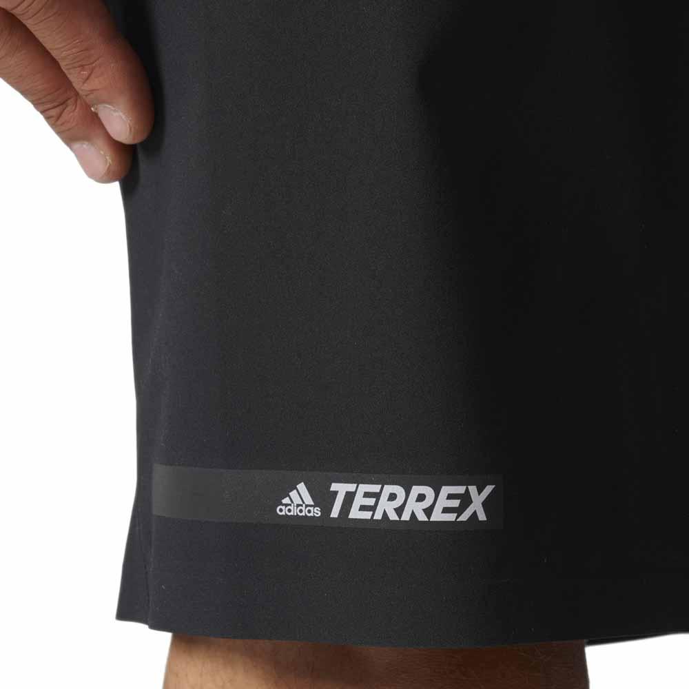 Pants Wp Terrex NoirTrekkinn Trailcross Short Adidas cTFl3uK1J